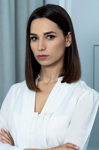 Olga Małycha
