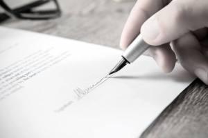 Umowa przedwstępna zakupu nieruchomości