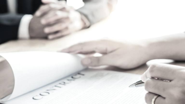 Umowa o pracę a kredyt hipoteczny