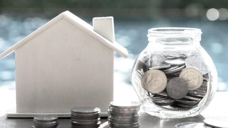 Wkład własny do kredytu hipotecznego