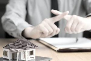 Odmowa kredytu hipotecznego